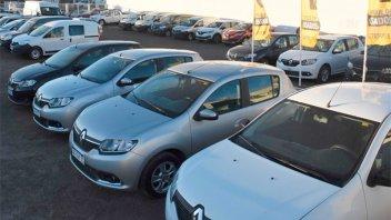 La venta de autos usados creció 7% en septiembre: Los modelos más vendidos