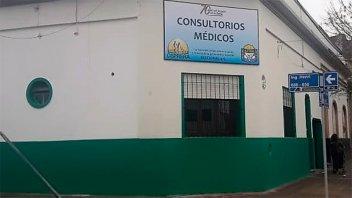 UATRE debió cerrar su consultorio médico en Concepción del Uruguay