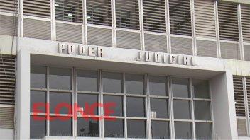 Judiciales entrerrianos adhieren a la protesta pero sin afectar el servicio