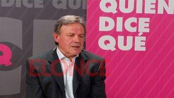 Eduardo Macri: