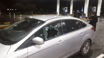 Ataque al Jefe de la Policía Federal en Santa Fe: