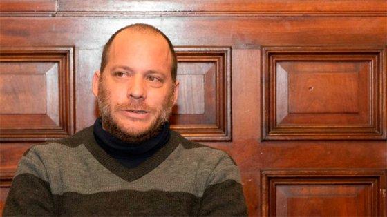 Muerte de Lucas Carrasco: Confirmaron la probable causa del deceso