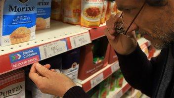 Inflación superaría el 5 % en septiembre: Las mayores subas fueron en alimentos