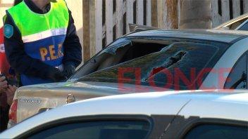 Dictaron prisión preventiva para los tres acusados por el crimen de Orrego