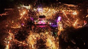 Cierra este domingo el primer festival de cervezas IPAS en Paraná