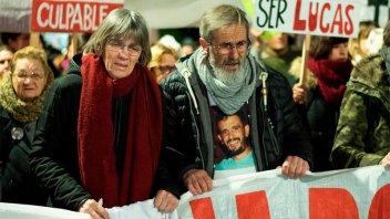 Marcharán para pedir justicia por joven que murió tras ser apuñalado