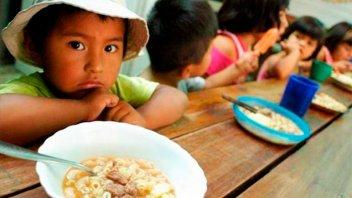 El Senado se prepara para convertir en ley la emergencia alimentaria