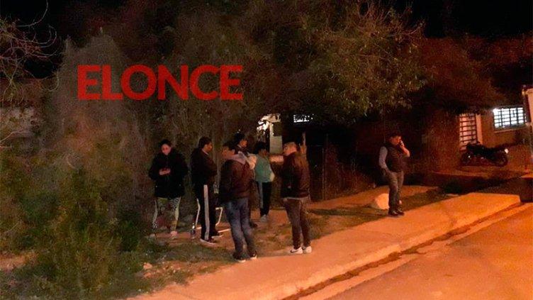Crimen en Barrio Humito: el hombre habría sido ultimado con un arma blanca