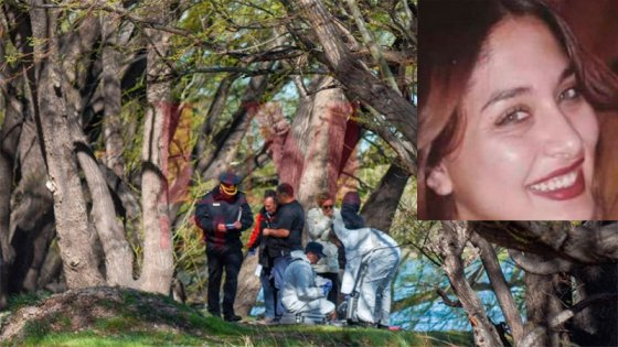 Otro caso escalofriante: Hallan descuartizado el cuerpo de joven que era buscada
