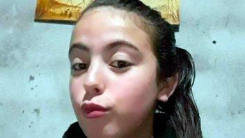 La autopsia reveló cómo murió la joven hallada enterrada