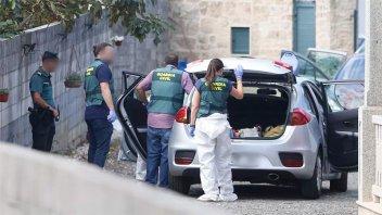 Conmoción en España: Mató a su ex mujer, a su ex cuñada y a su ex suegra
