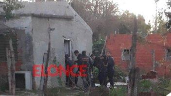 Nuevo homicidio en Paraná: Un hombre fue asesinado en barrio Humito