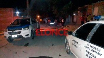 Homicidio en Paraná: La víctima fue degollada y hay una mujer detenida