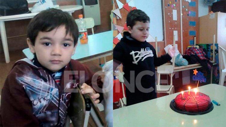Bruno y Tiago, dos pequeños grandes guerreros que ganaron la batalla al cáncer