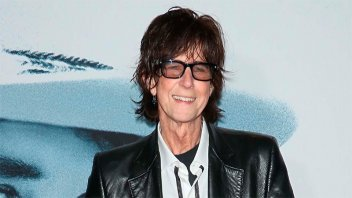 Confirman la causa de muerte de Ric Ocasek, líder de The Cars