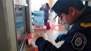 Ingresaron a robar en el PAMI Concordia: No se llevaron elementos de valor