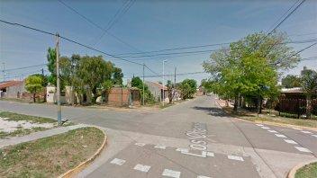 Está muy grave la joven cuyo novio fue detenido en Paraná