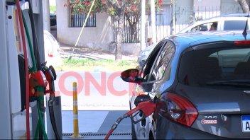 Preocupan los cupos que imponen petroleras para la entrega de combustibles