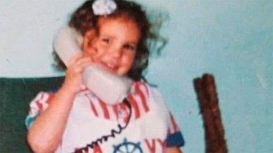 Madre encontró a su hija 24 años después que narcos se la llevaran de un jardín