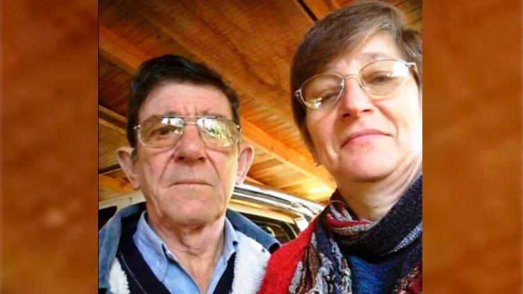 Investigan el asesinato de matrimonio de productores: Tenían golpes y disparos