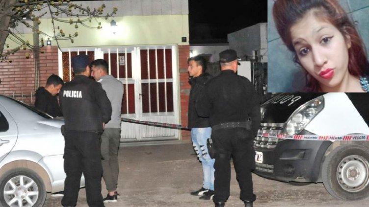 Adolescente fue asesinada y detuvieron al novio: La estrangularon y golpearon