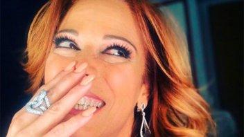 Iliana Calabró dijo de qué se arrepiente por su separación de Fabián Rossi