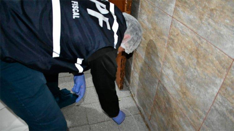 Beba asesinada: Apuntan a los abuelos y revelan detalles del escalofriante hecho
