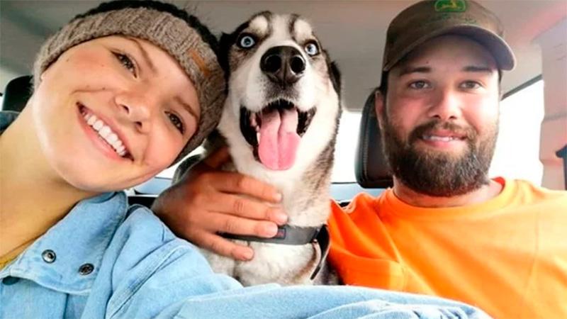 Un amigo fiel: luego de cuatro años encontró a su perro perdido