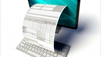 La AFIP comenzará a implementar el libro iva digital