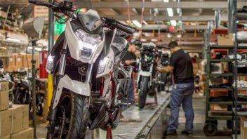 Hasta fin de mes se podrán comprar motos con el plan Ahora 12