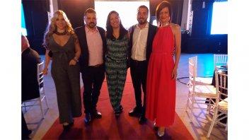 Premios AET 2019: El reconocimiento a las producciones de la TV entrerriana