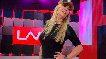 Graciela Alfano reveló dos sorprendentes trucos para mantener la figura