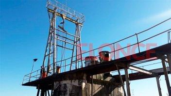 Agua: Se reparó la bomba extractora y el servicio se restablece paulatinamente