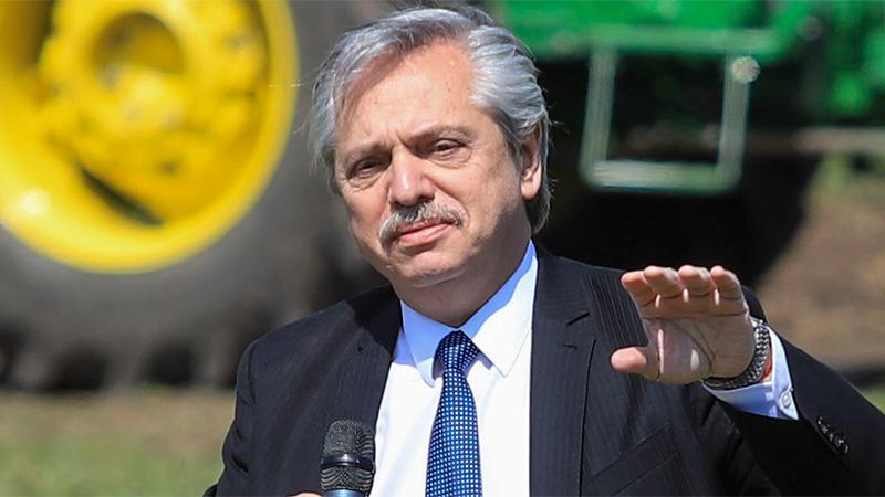 Fernández pidió movilizar al PJ y que le