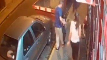 El acusado de patear a una perra aseguró que fue
