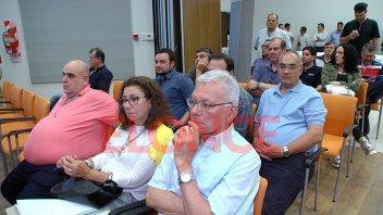 Tecnología y comercio: Plenario de Secretarios Generales y Comisión Directiva