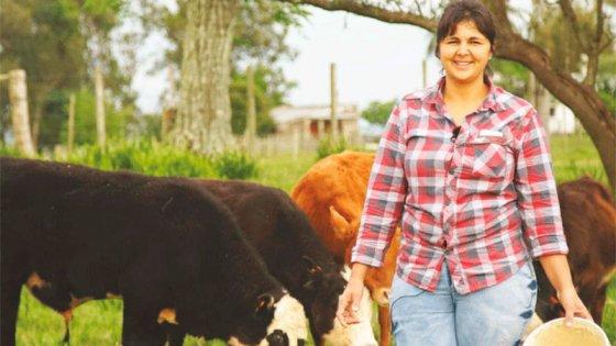 El Ventilador: mujeres rurales, resistencia y esperanza