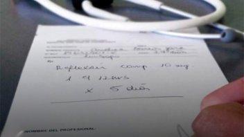 Detuvieron a una agente sanitaria que falsificaba certificados médicos