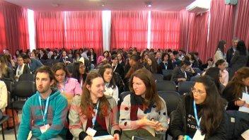 Se realiza en Paraná un Congreso de Criminalística y Accidentología Vial