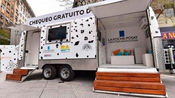 Harán controles gratuitos de detección de cáncer de piel en Paraná