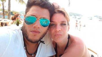 Grave acusación de Leticia Brédice contra su novio