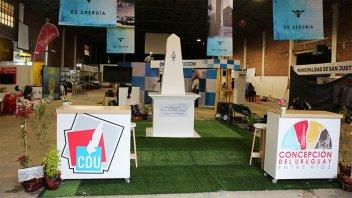 Con grandes expectativas, abre sus puertas la Expo Concepción 2019