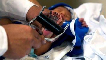 Remarcan la importancia para lograr la correcta identificación del recién nacido