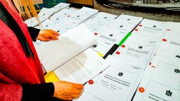 Se presentaron varias impugnaciones a los candidatos para Defensorías