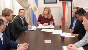 Tres municipios entrerrianos se sumaron a la Licencia Nacional de Conducir