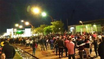 La Expo Concepción tuvo un cierre a toda música