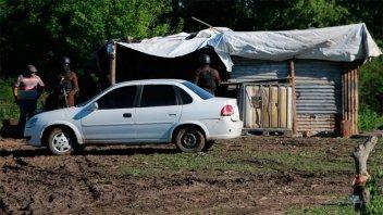 Preventiva y domiciliaria con tobillera para detenidos por narcomenudeo