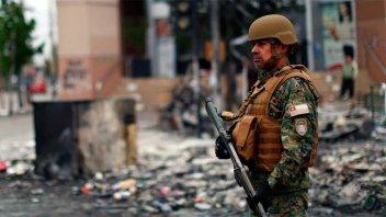 Protestas en Chile: Asciende a 15 la cantidad de muertos