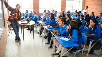 Los colegios perdieron 250 mil alumnos en lo que va de 2019 por la crisis