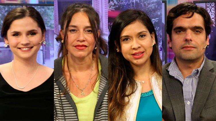 El Ventilador: Chile, de